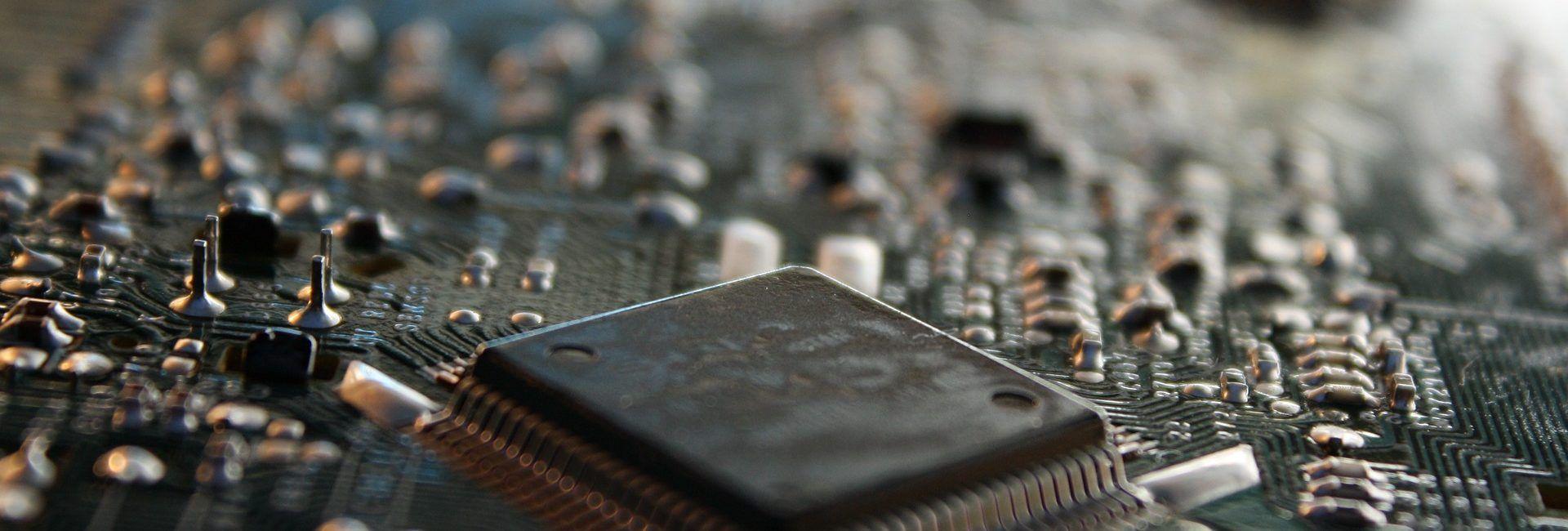 Servicio técnico reparación de ordenadores a domicilio